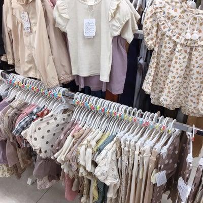 購入品♥バースデイと西松屋底値セールの記事に添付されている画像