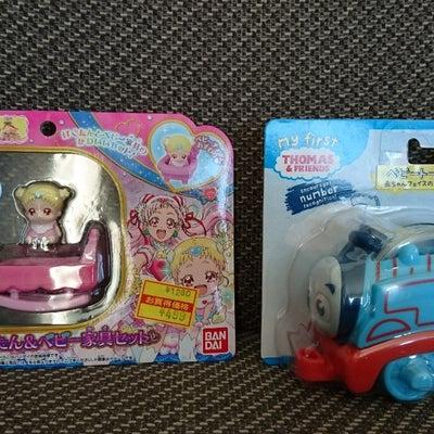 おもちゃ屋さんの倉庫 購入品♪の記事に添付されている画像