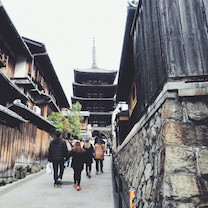 ☆京都散策*祇園~岡崎~teatime♪の記事に添付されている画像