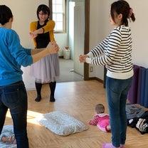 産後ケア・円山教室で抱っこひもの体験会♪の記事に添付されている画像