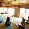 3/21(木) 埼玉.春日部 春分ヨガ&瞑想、7つのクリスタルボウル演奏 2019の画像
