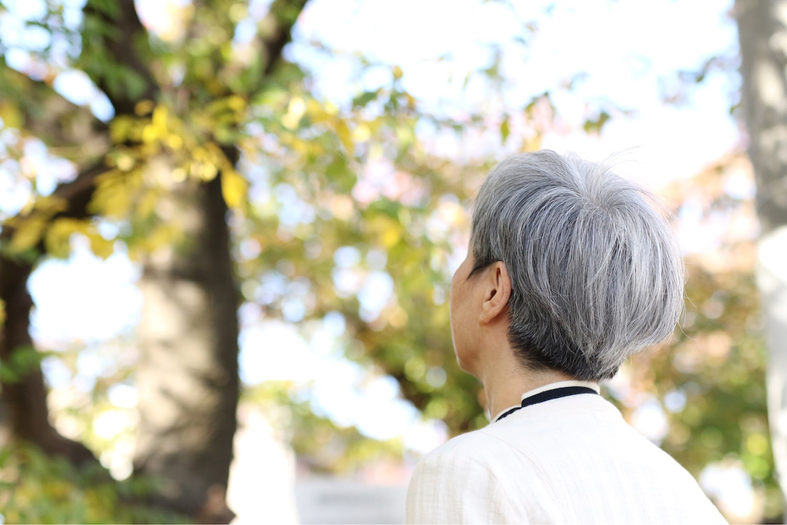☆脱・グレイカラー☆の記事より