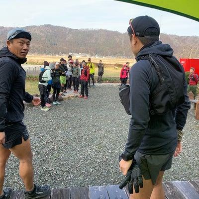 賤ヶ岳24試走会の記事に添付されている画像