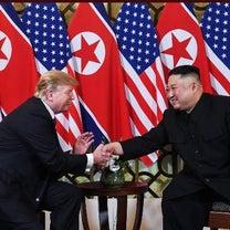 危険と隣り合わせの米朝首脳会議 in ベトナムの記事に添付されている画像