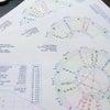 【通信講座】占星術実践通信講座~成長するホロスコープと、天空の星を読むの画像