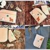 ■春財布♪ちょっと気軽にお散歩に☆持ち歩きたいコインケース3作品(オーダーメイド作品)の画像