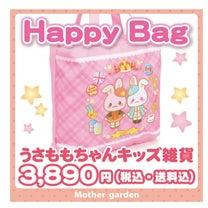 再販☆今夜0時~ マザーガーデン福袋発売!!の記事に添付されている画像