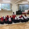 体操教室を体験♡ 年少さんの画像