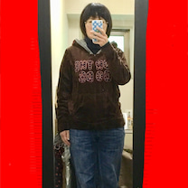 ☆原宿に未練があるおばちゃん(1-25)☆ バレンタインのチョコレート買いに行くの記事に添付されている画像