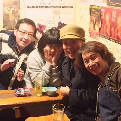 あけみママ サラヴァ東京 ラストDAY✨の記事に添付されている画像