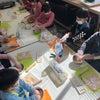 【2月 親子•こども食育教室のつくレポいただきました⭐️】の画像