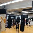 早くも3月!#クロスポイント吉祥寺#キックボクシング#平成残り2ヶ月の記事より