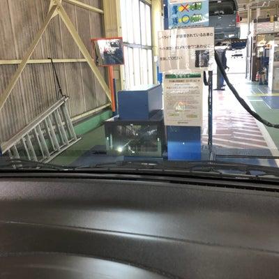 ☆ご成約車☆R1 車検ラインです。の記事に添付されている画像