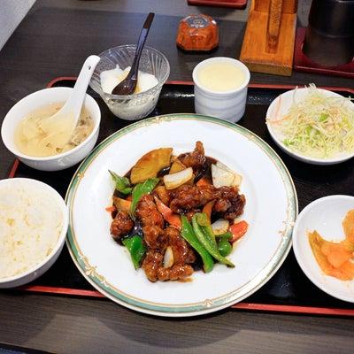 中華料理 桃源の記事に添付されている画像