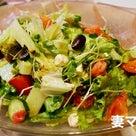 お魚系パエリア&生ハムサラダ♪ Seafood Paella & Saladの記事より