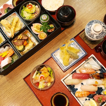 ウェスティンバンコクの日本料理「吉左右」で鮨〜!!の記事に添付されている画像