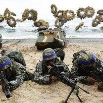 米国防総省、春の米韓合同軍事演習の「終了」を発表の記事に添付されている画像