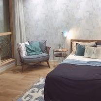 【web内覧会】寝室の記事に添付されている画像