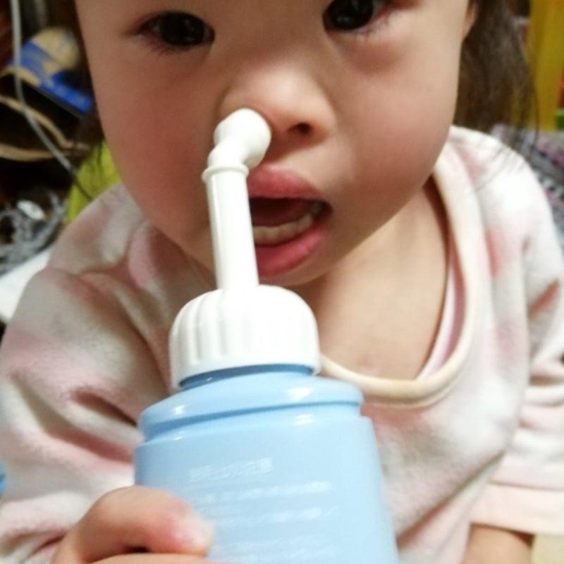 副鼻腔炎手術後 ブログ