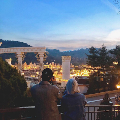 韓国大型テーマパーク♡エバーランドに行ってきました♡☺︎♫の記事に添付されている画像