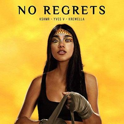 KSHMR & Yves V - No Regrets (feat. Kreweの記事に添付されている画像