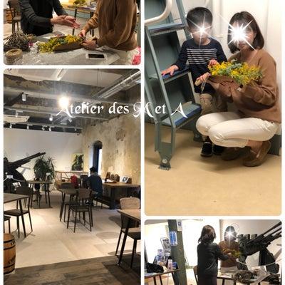 澎湃館⭐️おひな様イベントレポ1日目の記事に添付されている画像