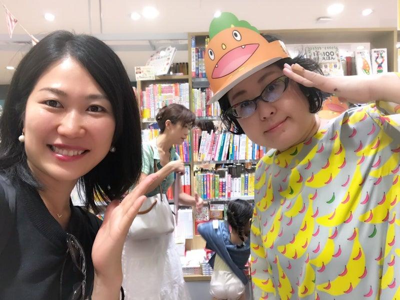 親勉創始者小室尚子先生とモリアサミ