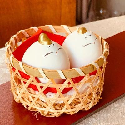雛祭りのおもてなしの記事に添付されている画像