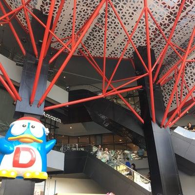 ニューオープン、バンコクのドンドンドンキに行ってきた!の記事に添付されている画像