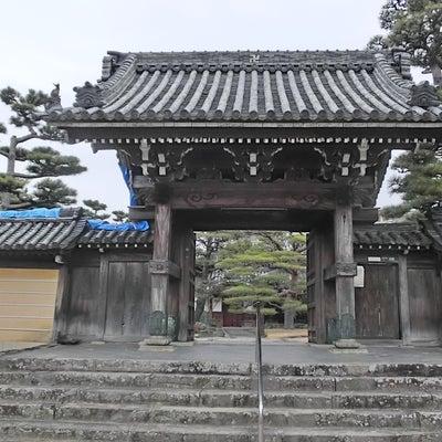 2月22日 和歌山市の神社仏閣巡り『無量光寺~紀三井寺』へ行く(^-^)の記事に添付されている画像