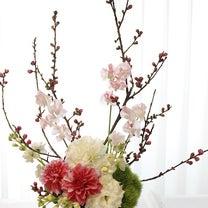 春のフレッシュフラアワー マンスリーレッスンの記事に添付されている画像