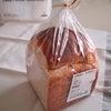 酵母と粉の香りがはおいしいパンの画像