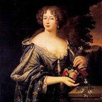 まばゆいばかりの贅沢な暮らしに隠されて   プリンセス・パラティーヌの記事に添付されている画像