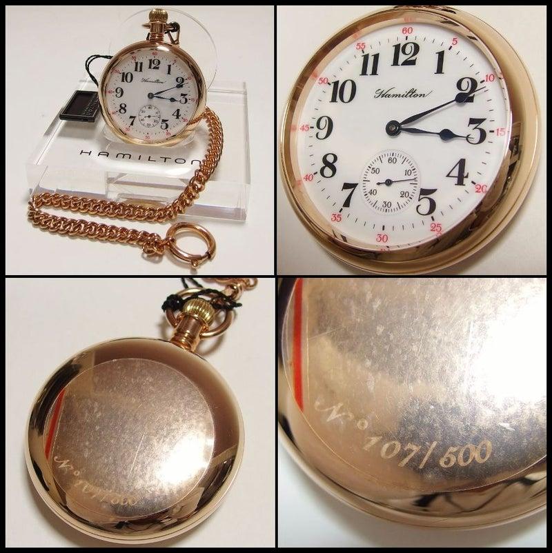 pretty nice 68947 95893 ハミルトン 時計のぶっちゃけ評価】ハミルトン時計は高級で性能 ...