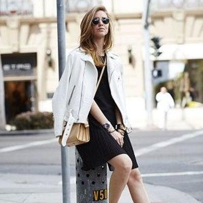 春こそ白い靴を!選ぶポイントは?の記事に添付されている画像