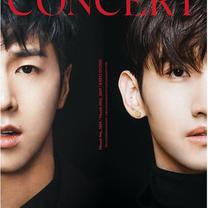 1日目 東方神起ソウルコンサート「TVXQ!CONCERT -CIRCLE-#wの記事に添付されている画像