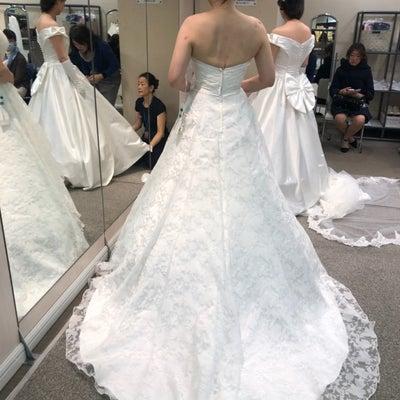 購入したのになぜかモヤモヤするドレスの記事に添付されている画像