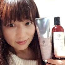 セレブな美髪へ!! アルメナス・ナチュラルシャンプー☆の記事に添付されている画像