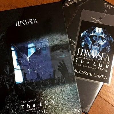 『THE LUV -FINAL-』Blu-rayの記事に添付されている画像