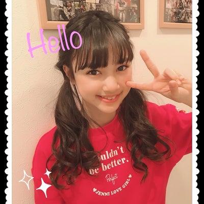 レイラ❤︎撮影行ったよ&お知らせ☆の記事に添付されている画像
