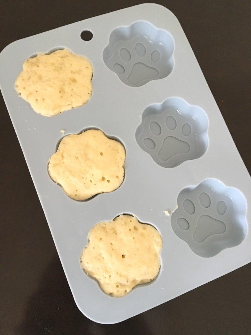 ホット 型 ケーキ シリコン ミックス ダイソー