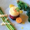 【春色野菜でデトックス!】卒業お祝いのハレのランチ♡の画像
