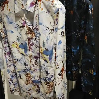 新作入荷❗️ シャツ&パンツ特集✨の記事に添付されている画像