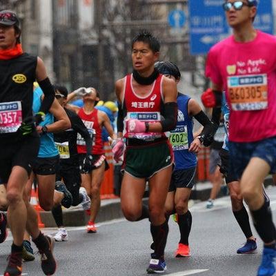 東京マラソン2019!!ありがとうございました!!!の記事に添付されている画像