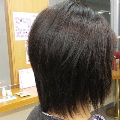 根元ふんわりストレートヘア ♪の記事に添付されている画像
