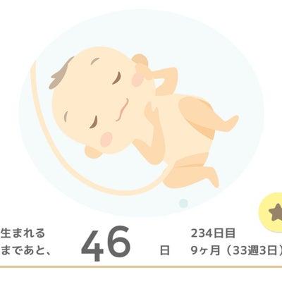 【第二子妊娠中♡妊娠9カ月自宅安静~プチプラマタニティコーデ~】の記事に添付されている画像