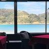 伊豆下田 ムーン・リバージュ. 晴れの日のレストランからの風景の画像