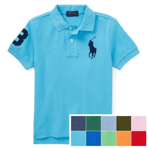 d3b66c992eb20 新入荷☆ビッグポニーポロシャツ、Tシャツなど