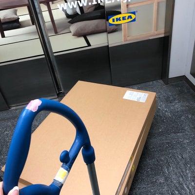 IKEAの組み立て家具♪サイズぴったり*愛着ある素敵チェスト♡の記事に添付されている画像