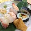 炙り寿司の画像